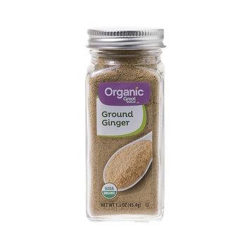 Great Value Organic Ground Ginger, 1.6 oz