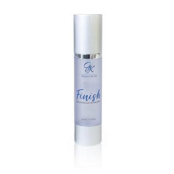 All Natural Vegan Silky Fast Drying Finish Setting Spray (50 ml)