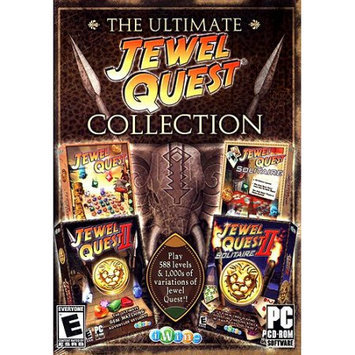 ValuSoft Ultimate Jewel Quest Collection