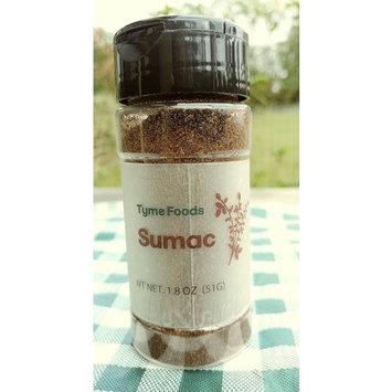 Sumac - Pure Quality