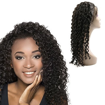 uxcell Deep Curly 22
