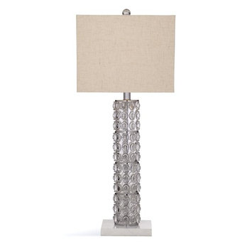 Bassett Mirror Helene Table Lamp