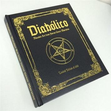 Diabolico: Macabre Art From Horror Genre Maestros