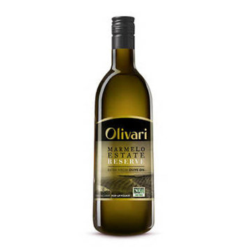 Olivari Marmelo Estate Reserve Extra Virgin Olive Oil, 1L