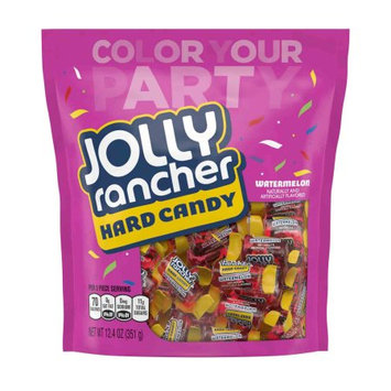 The Hershey Company JOLLY RANCHER Hard Candy in Watermelon Flavor, 12.4 oz