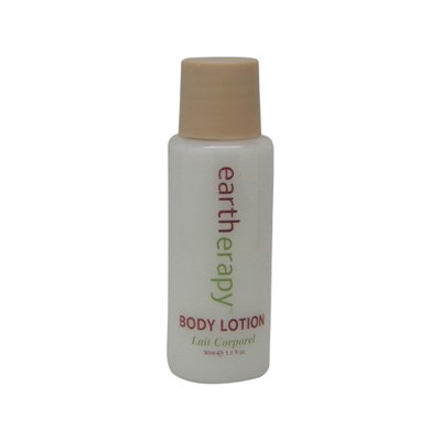 Eartherapy Body Lotion Lot of 1.1oz Bottles. (Pack of 9)
