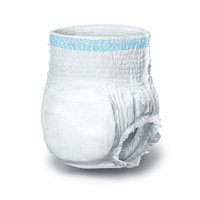 Protection Plus Disposable Underwear Small/Case of 88