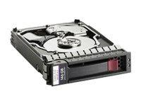 Hewlett Packard HP Midline - hard drive - 2TB - SATA 3GB/s