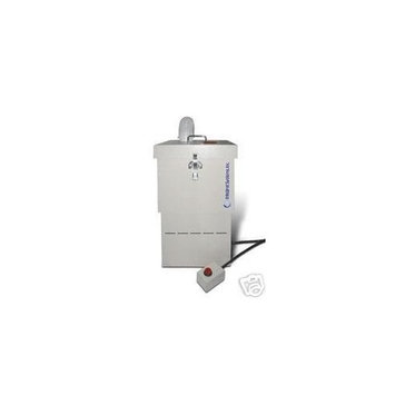 INTEGRAL SYSTEMS ABRASIVE DUST COLLECTOR