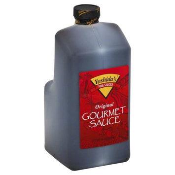 8 PACKS: Heinz Mr Yoshidas Original Gourmet Fine Sauce, 88 Ounce - 8 per case.