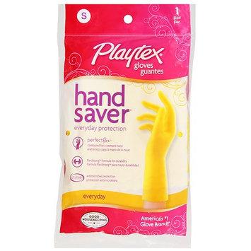 Playtex Handsaver Gloves FlexStrong Formula Small 1.0 ea(pack of 4)