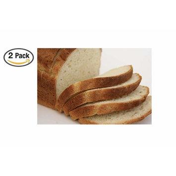 Grains Gluten Free White Sandwich Bread, 32 oz Loaf