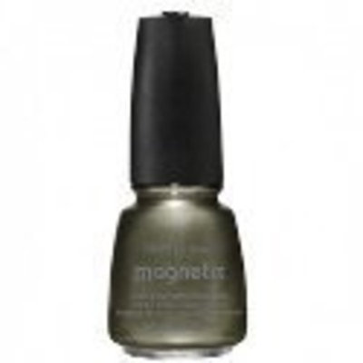 China Glaze Magnetix Collection,Cling On