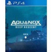 Thq Nordic Aquanox Deep Descent Playstation 4 [PS4]