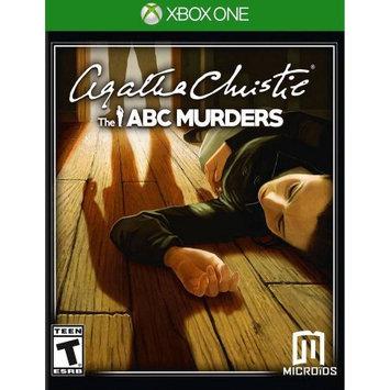 Microids Agatha Christie ABC Murder - Pre-Owned (Xbox One)