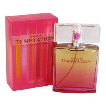 Animale Temptation by Animale Eau De Parfum Spray 3.4 oz