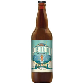 Portland Brewing Sling Shot Extra Pale Ale: MacTarnahan's Brewing 22oz