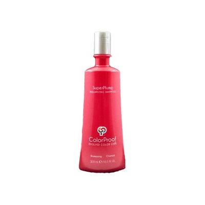 ColorProof Evolved Color Care SuperPlump Volumizing Shampoo, 10.1 oz