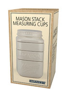 Ut Brands Llc Stackable Mason Jar Measuring Cups