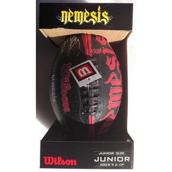 Wilson Nemesis Junior Size Football