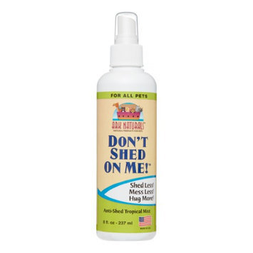 Ark Naturals Don't Shed On Me! - 8 fl oz - HSG-639377