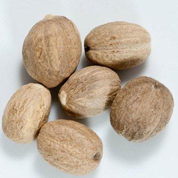 Gourmet Imports Nutmeg - Whole - 1 resealable bag - 4 oz