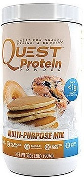 Quest Nutrition Protein Powder Multipurpose Mix - 32 Oz
