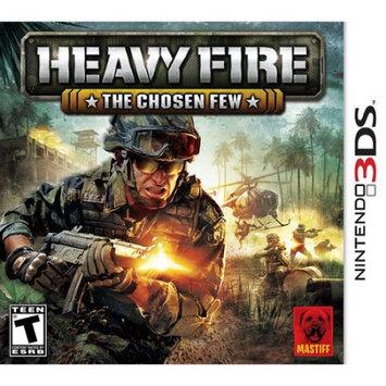 Heavy Fire: The Chosen Few - MASTIFF LLC