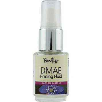 Reviva Labs DMAE Firming Fluid -- 1 fl oz - 2pc by Reviva