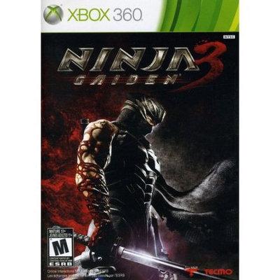 Koei Corporation 00217 Ninja Gaiden 3 X360