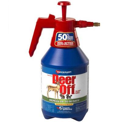 Animal Repellent: Havahart Deer Off 48 oz. Pump Sprayer