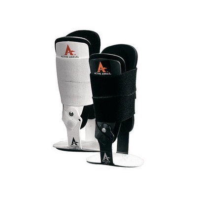 Cramer White Active Ankle T1, Size Small
