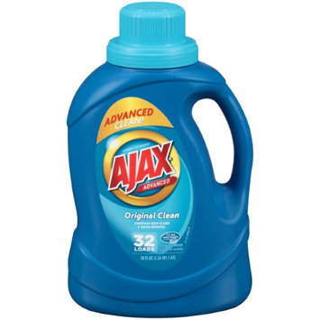 Ace Hardware Ajax 2X Ultra Concentrated Liquid Laundry Detergent (49555)