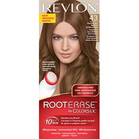 Revlon Root Erase by Colorsilk, Medium Golden Brown