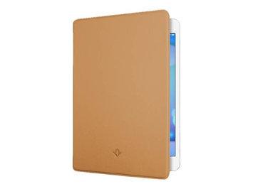 Twelve South SurfacePad Carrying Case (Flip) for iPad mini - Camel - Napa Leather