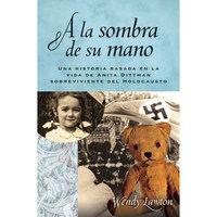 A la sombra de su mano (Daughters of the Faith) (Spanish Edition)