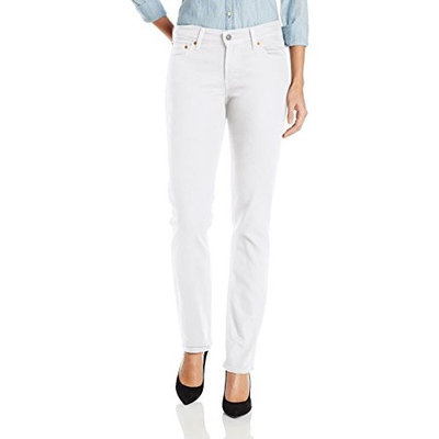 Levi's Women's 414 Classic Straight Jeans