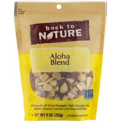 Back To Nature Foods Back To Nature Aloha Blend, 9 oz