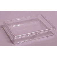 Ultra Pro 25Ct Snap Hinged Card Case (100/Case)
