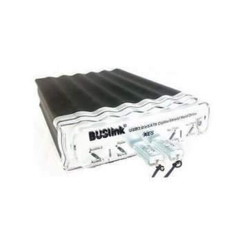 BUSlink CSX-10T-SU3KKB 10TB USB 3.0/eSATA FIPS 140-2 512bit Dual Keys AES Encrypted Desktop Drive
