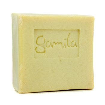 Gamila Secret Cleansing Bar - Soothing Geranium (For Normal to Combination Skin) 115g
