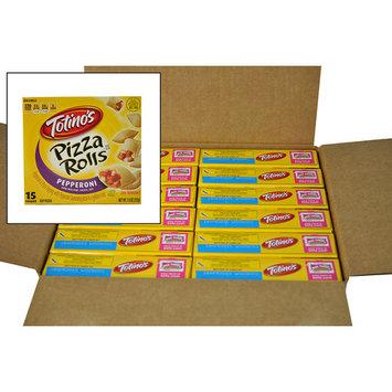 Totino's, Pizza Rolls Snacks, Pepperoni, 7.5 oz., (12 count)