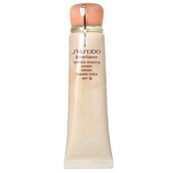 Shiseido Benefiance Wrinkle Erasing Serum SPF 18