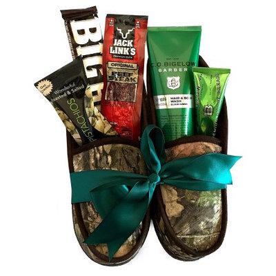 Gordan Gifts Inc Outdoors Men Spa Gift Basket