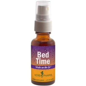 Bed Time Herb On The Go (1 Ounces Liquid) by Herb Pharm at the Vitamin Shoppe