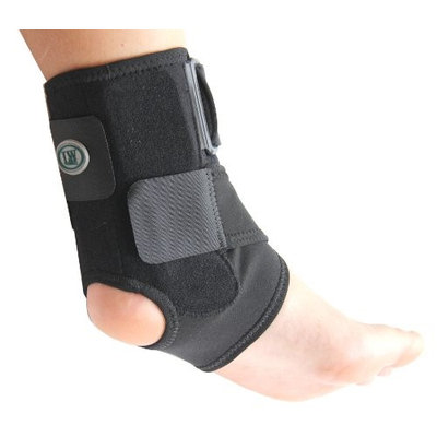 LW Ankle Stablizer Support Strap Wrap