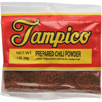 Tampico Prepared Chili Powder, 1 oz