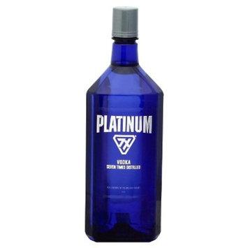 Platinum 7X® Vodka - 1.75L Bottle