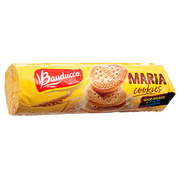 375373 Bauducco Maria Cookies 7.06 Oz (24-Pack) Cookies Cheap Wholesale Discount Bulk Snacks Cookies