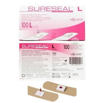 SureSeal Pressure Bandages (Size Large) (Box of 100)